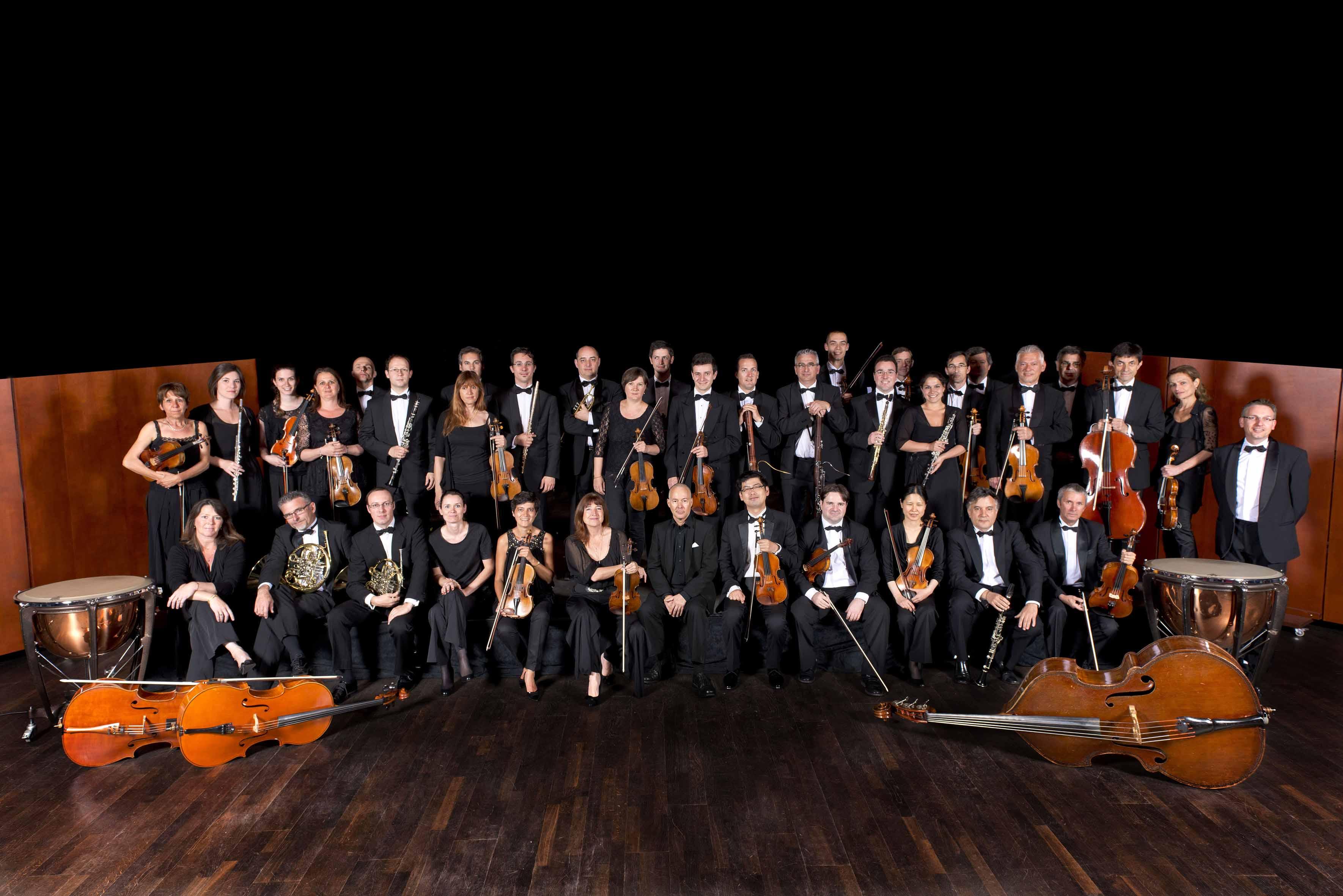 Nuits musicales de mazaugues votre soir e du 2 ao t for Chamber l orchestre de chambre noir